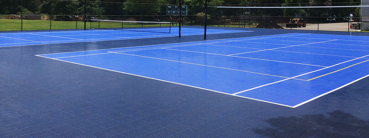Outdoor Revolution Court