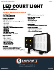 Court Light Specifications thumbnail