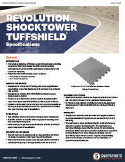 Revolution with TuffShield and ShockTower Specifications thumbnail