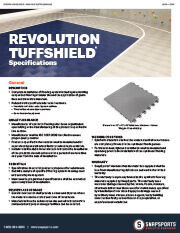 Revolution with TuffShield Specifications thumbnail